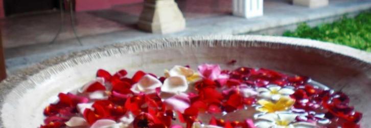 SPA and massages in Bali - Photo credit: Matt