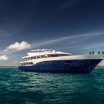 The Maldivian liveaboard