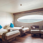 Manta Suite Twin Bed