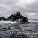 Union Rock in Galapagos