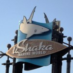 uShaka marine park